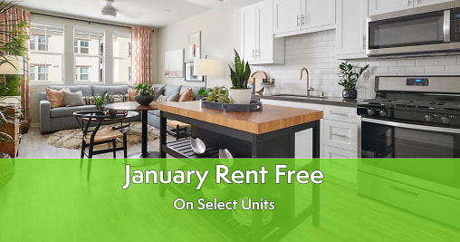 The Trails at Canyon Crest Apartments - Riverside, CA 92507