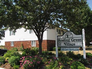 Bowling Green Village Apartments Bowling Green Oh 43402