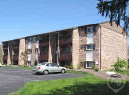 Barre Run Apartments - Loveland