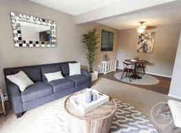 Aviator Apartment Homes - Colorado Springs