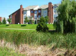 Tealwood Apartments - Bloomington