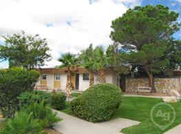 Coronado Villas Luxury Townhomes - El Paso