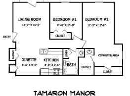 Tamaron Manor - Toledo