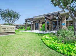 Alora Apartment Homes - Houston
