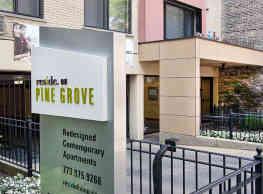 Reside on Pine Grove - Chicago