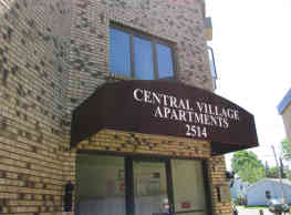 Central Village Apartments - North Saint Paul