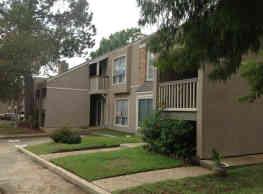 Principal Properties Condominium Rentals - Baton Rouge