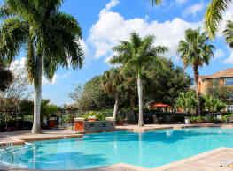 Park Crest Apartments Fort Myers Florida