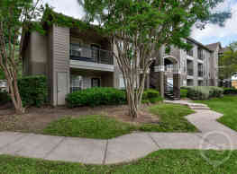 Oak Forest Apartments Lewisville