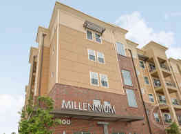 Millennium Apartments - Norman