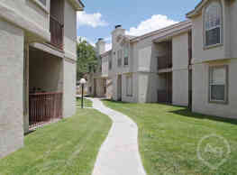 Park Place - Las Cruces