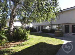 Whitman Villa Townhomes - Hayward