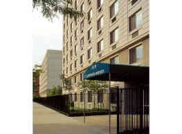 Queenswood Apartments - Corona