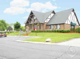 Maplebrook Village - Grand Blanc