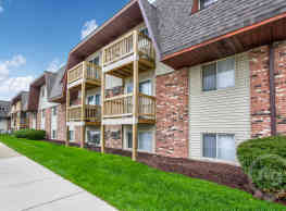 Timber Creek Apartments - Mount Pleasant