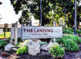 Landing At Fancher Creek - Fresno