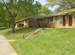 South Ridge Apartments - Raleigh