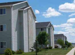 Greenbrier Apartments - Fargo