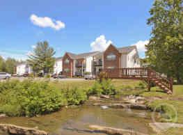 Silver Creek Apartments - Johnson City