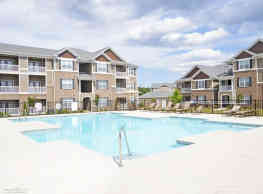 The Astoria Apartments - Hope Mills