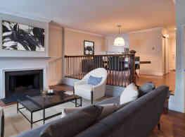Blossom Row Apartments - Philadelphia