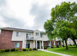 Wyndham Heights Apartments - Ames