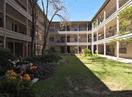 Waldenbrooke Estates- Senior Living 55+ - Bryan