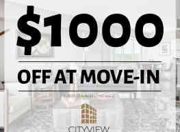 CityView On Meridian - Indianapolis