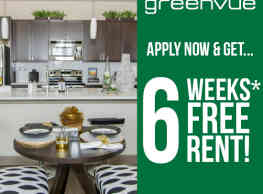GreenVUE Apartments - Richardson