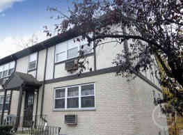 Treetops Apartments - Bloomingdale