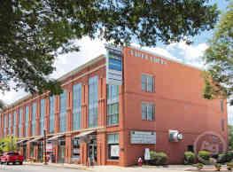 Vista Lofts - Columbia