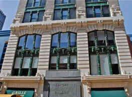 Century Building - Pittsburgh