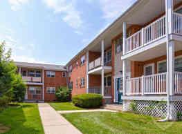 Allen Gardens Apartments - Allentown