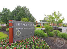 Pepperwood Apartments And Townhomes - Mayfield Heights