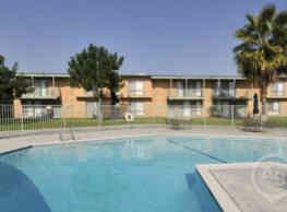 Mountain View Apartments - Azusa