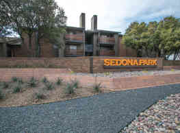 Sedona Park - Irving