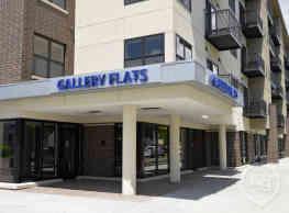 Gallery Flats - Hopkins