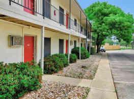 Lillian II Apartments - Stephenville
