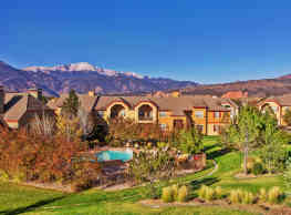 The Oasis Apartment Homes - Colorado Springs