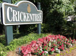 Crickentree - Mount Pleasant
