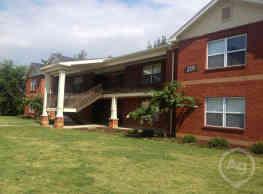 Spring Branch Apartments - Huntsville