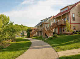 The MeadowCreek Neighborhood - Bloomington