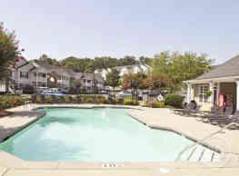 Stone Mill Apartments - Cartersville