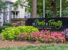 The Parke at Trinity Apartment Homes - Raleigh