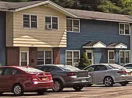 Belleview Townhouse Apartments - Cortland