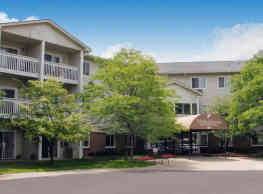 Parkside of Livonia - Independent Senior Living - Livonia
