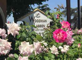 Woodman Lassen - Mission Hills