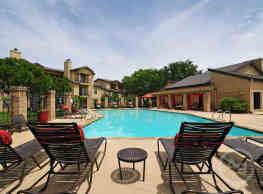 Copper Mountain Apartments - Killeen