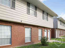 Georgetown Apartments - Carbondale