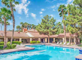 Eagle Trace Apartments Las Vegas Nv 89115